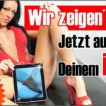 Tablet Livestrip Sexchat